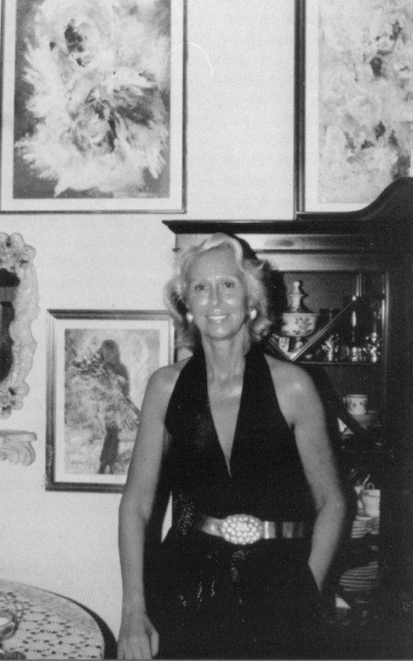 Elvira Leiten